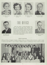 Page 13, 1947 Edition, Pulaski High School - Cavalier Yearbook (Milwaukee, WI) online yearbook collection