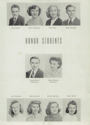 Page 17, 1947 Edition, Pulaski High School - Cavalier Yearbook (Milwaukee, WI) online yearbook collection