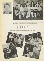 Page 14, 1948 Edition, Pulaski High School - Cavalier Yearbook (Milwaukee, WI) online yearbook collection