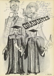 Page 15, 1948 Edition, Pulaski High School - Cavalier Yearbook (Milwaukee, WI) online yearbook collection