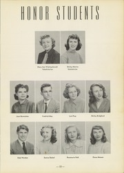 Page 17, 1948 Edition, Pulaski High School - Cavalier Yearbook (Milwaukee, WI) online yearbook collection