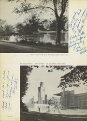 Page 8, 1948 Edition, Pulaski High School - Cavalier Yearbook (Milwaukee, WI) online yearbook collection