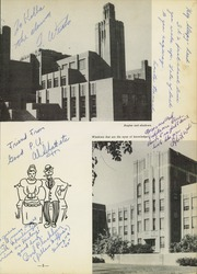 Page 9, 1948 Edition, Pulaski High School - Cavalier Yearbook (Milwaukee, WI) online yearbook collection