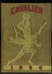 1950 Edition, Pulaski High School - Cavalier Yearbook (Milwaukee, WI)