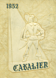 Pulaski High School - Cavalier Yearbook (Milwaukee, WI) online yearbook collection, 1952 Edition, Page 1