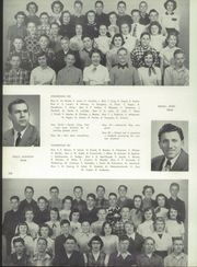 Page 108, 1952 Edition, Pulaski High School - Cavalier Yearbook (Milwaukee, WI) online yearbook collection