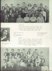 Page 110, 1952 Edition, Pulaski High School - Cavalier Yearbook (Milwaukee, WI) online yearbook collection