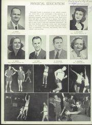 Page 114, 1952 Edition, Pulaski High School - Cavalier Yearbook (Milwaukee, WI) online yearbook collection