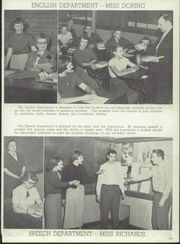 Page 117, 1952 Edition, Pulaski High School - Cavalier Yearbook (Milwaukee, WI) online yearbook collection