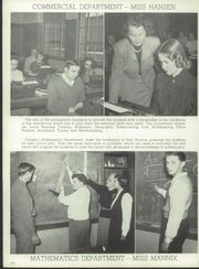 Page 118, 1952 Edition, Pulaski High School - Cavalier Yearbook (Milwaukee, WI) online yearbook collection