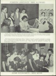 Page 119, 1952 Edition, Pulaski High School - Cavalier Yearbook (Milwaukee, WI) online yearbook collection