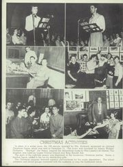 Page 124, 1952 Edition, Pulaski High School - Cavalier Yearbook (Milwaukee, WI) online yearbook collection