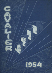 Pulaski High School - Cavalier Yearbook (Milwaukee, WI) online yearbook collection, 1954 Edition, Page 1