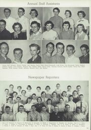 Page 145, 1954 Edition, Pulaski High School - Cavalier Yearbook (Milwaukee, WI) online yearbook collection