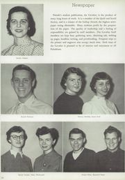 Page 146, 1954 Edition, Pulaski High School - Cavalier Yearbook (Milwaukee, WI) online yearbook collection