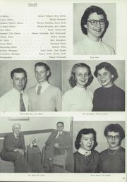Page 147, 1954 Edition, Pulaski High School - Cavalier Yearbook (Milwaukee, WI) online yearbook collection