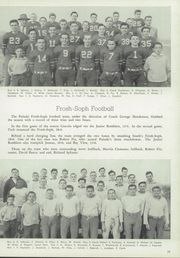 Page 63, 1954 Edition, Pulaski High School - Cavalier Yearbook (Milwaukee, WI) online yearbook collection