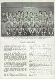 Page 68, 1954 Edition, Pulaski High School - Cavalier Yearbook (Milwaukee, WI) online yearbook collection
