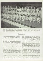 Page 74, 1954 Edition, Pulaski High School - Cavalier Yearbook (Milwaukee, WI) online yearbook collection