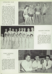 Page 162, 1955 Edition, Pulaski High School - Cavalier Yearbook (Milwaukee, WI) online yearbook collection