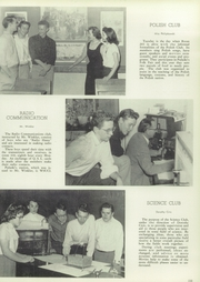 Page 163, 1955 Edition, Pulaski High School - Cavalier Yearbook (Milwaukee, WI) online yearbook collection