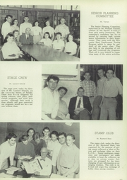 Page 165, 1955 Edition, Pulaski High School - Cavalier Yearbook (Milwaukee, WI) online yearbook collection