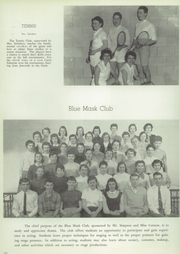 Page 166, 1955 Edition, Pulaski High School - Cavalier Yearbook (Milwaukee, WI) online yearbook collection