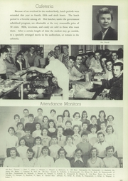 Page 167, 1955 Edition, Pulaski High School - Cavalier Yearbook (Milwaukee, WI) online yearbook collection