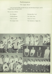 Page 169, 1955 Edition, Pulaski High School - Cavalier Yearbook (Milwaukee, WI) online yearbook collection