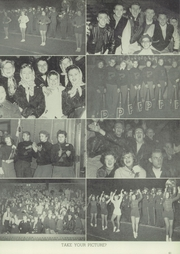 Page 65, 1955 Edition, Pulaski High School - Cavalier Yearbook (Milwaukee, WI) online yearbook collection