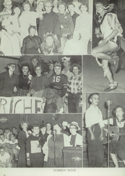 Page 66, 1955 Edition, Pulaski High School - Cavalier Yearbook (Milwaukee, WI) online yearbook collection