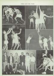 Page 68, 1955 Edition, Pulaski High School - Cavalier Yearbook (Milwaukee, WI) online yearbook collection