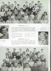 Page 104, 1956 Edition, Pulaski High School - Cavalier Yearbook (Milwaukee, WI) online yearbook collection