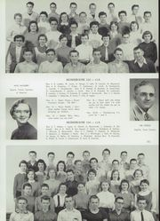 Page 105, 1956 Edition, Pulaski High School - Cavalier Yearbook (Milwaukee, WI) online yearbook collection