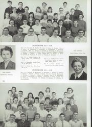 Page 106, 1956 Edition, Pulaski High School - Cavalier Yearbook (Milwaukee, WI) online yearbook collection