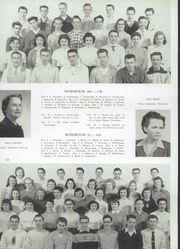 Page 108, 1956 Edition, Pulaski High School - Cavalier Yearbook (Milwaukee, WI) online yearbook collection