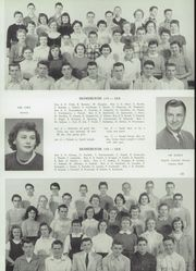 Page 109, 1956 Edition, Pulaski High School - Cavalier Yearbook (Milwaukee, WI) online yearbook collection