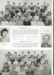 Page 110, 1956 Edition, Pulaski High School - Cavalier Yearbook (Milwaukee, WI) online yearbook collection