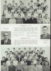 Page 115, 1956 Edition, Pulaski High School - Cavalier Yearbook (Milwaukee, WI) online yearbook collection