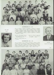 Page 117, 1956 Edition, Pulaski High School - Cavalier Yearbook (Milwaukee, WI) online yearbook collection