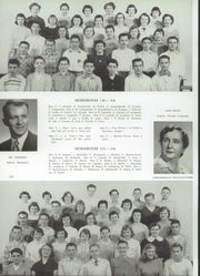 Page 118, 1956 Edition, Pulaski High School - Cavalier Yearbook (Milwaukee, WI) online yearbook collection