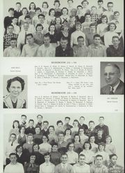 Page 119, 1956 Edition, Pulaski High School - Cavalier Yearbook (Milwaukee, WI) online yearbook collection