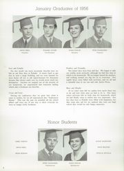 Page 12, 1956 Edition, Pulaski High School - Cavalier Yearbook (Milwaukee, WI) online yearbook collection