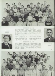 Page 121, 1956 Edition, Pulaski High School - Cavalier Yearbook (Milwaukee, WI) online yearbook collection