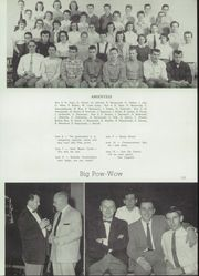 Page 123, 1956 Edition, Pulaski High School - Cavalier Yearbook (Milwaukee, WI) online yearbook collection