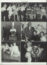 Page 124, 1956 Edition, Pulaski High School - Cavalier Yearbook (Milwaukee, WI) online yearbook collection