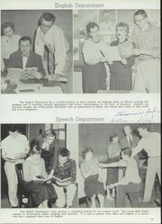 Page 125, 1956 Edition, Pulaski High School - Cavalier Yearbook (Milwaukee, WI) online yearbook collection