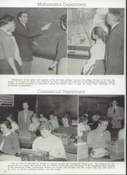 Page 126, 1956 Edition, Pulaski High School - Cavalier Yearbook (Milwaukee, WI) online yearbook collection