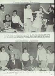 Page 127, 1956 Edition, Pulaski High School - Cavalier Yearbook (Milwaukee, WI) online yearbook collection
