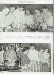 Page 128, 1956 Edition, Pulaski High School - Cavalier Yearbook (Milwaukee, WI) online yearbook collection